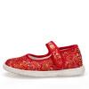 Neiliansheng Handmade досуг парча, парча, обувь для отдыха и детская обувь