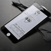 акаленное стекло для iPhone X / 10 Curved Edge Full Cover Новое 5D закаленное стекло для iPhone 8 7 6 6s Plus Full Screen Protecto spyderco police full serrated edge