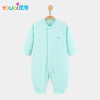YOUQI Quality Baby Boy Clothes Girl Rompers Unisex Newborn Toddler Infant Costumes 3 6 18M Pajamas Clothing Autumn Baby Clothes 5pcs set newborn baby set 0 6m cute giraffe infant clothing set brand boy girl 100% cotton cartoon underwear yellow blue pink