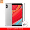Глобальная версия Xiaomi Redmi S2 3GB 32GB Smartphone Android 8.1 Snapdragon 625 Octa Core 5.99 Full Screen 12MP + 5MP Dual Camera