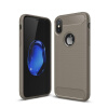 Phone Case For iPhone X 7 7 Plus 6 6s Plus 5 5s SE Case Luxury New Carbon Fiber Soft TPU Drawing Shockproof Phone Case iface mall for iphone 6 plus 6s plus glossy pc non slip tpu shell case black