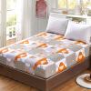 Айви хлопка саржа весь печатать двуспальная кровать постельное белье постельное белье домашняя мебель 1,5 м кровать отдыха Yaxing двуспальная кровать нк мебель ральта