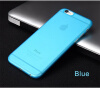 1pcs Matte Transparent Ultra-thin Back Case For iPhone X 8 7 6 Protective Cover Skin Shell ultra thin protective 0 3mm plastic matte back case cover for iphone 6 translucent grey