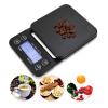 Цифровая кухонная кухонная весовая шкала + таймер посуда кухонная