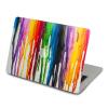 geekid @ MacBook Pro 13 (после 2009 года), передние пропуск топ - стикер декор покрытия красочные Mac Pro сетчатки 13 кожных покровов, защитник автомобиль от 2009 года