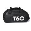 Мужчины Женщины Фитнес Водонепроницаемый Открытый Отдельные космические ботинки mochila спортивный лыжный мешок сумка рюкзак Рюкзак Спортивная сумка для спортивного инвентаря цена