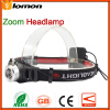 Zoom LED Headlamp High Power LED Headlight Rotate Camping Cycling Bicycle Light Waterproof Hiking Fishing Torchlight