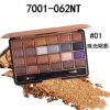 Тени для век 24 цвета цветной жемчуг / матовая палитра для век тени для век rimalan rimalan ri037lwzyh69 page 5