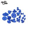 PDR набор инструментов клей вкладки использовать для автомобиля Paintless вмятина ремонт вмятина съемник клей вкладки