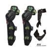 Мотоциклетное снаряжение Защитные гвардейские каракули Защитные пленки для мотокроссов Колено для гонок MX MTB Локоть-подушечки Защита кираса