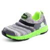 Бабьейская детская спортивная обувь гусеницы ботинки весенние девушки скользят случайные сетчатые туфли мальчики спортивная обувь 13271350217 свинцовый серый /