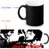 John Winston Lennon Morphing Mug Color Change Tea Cup  Magic Milk Coffee Mug термокружка emsa travel mug 360 мл 513351