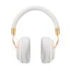 Motorola Pulse M Series Гарнитура Bluetooth-наушники Сильная басовая высококачественная звуковая выходная гарнитура Rose Gold motorola pulse 2 ультра складные поворотные наушники проводной белый