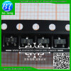 1000PCS/LOT SMD transistor MMBTA92 2D 0.2A/300V PNP SOT23 200pcs lot smd transistor mmbta92 2d 0 2a 300v pnp sot23