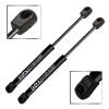 2Qty Front Hood Shock Spring Lift Support Prop For Chevrolet Malibu Saturn Aura 2qty front hood shock spring lift support for land rover range rover 2003 2012