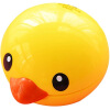 Marlowe Cute Little Yellow Duck Contact Lens Case Ladies Box Двойная коробка Mimi Box Care Box