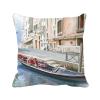 италия венеции исторической национальной практики площадь бросить подушку включить подушки покрытия дома диван декор подарок