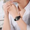 OLEVS Модные женские наручные часы Лучшие роскошные марка женские Женевские кварцевые часы Женская кожаные наручные часы relojes mujer 2018 ультра тонкие кварцевые наручные часы olevs luxury brand men watch кожаный ремешок casual простые часы erkek kol saati relojes hombre
