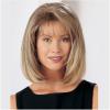 2018 бразильский парик шнурка настоящий шелковый парик, косые челки короткие вьющиеся волосы натуральный парик химического волокна
