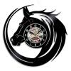 Верховая подарочная животная виниловая пластинка настенные часы Подарочный набор для детей Детский номер виниловая пластинка coldplay ghost stories