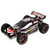 2018 New Cool Rc Car Mad Runner 2.4GHz 4Wc Oversized Tires Remote control car Toy Car Gift for children Boy toy Free shipping cool intellectual development diy toy car black blue 2 aa