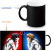 Jeff The Killer Morphing Mug Color Change Tea Cup Волшебная молочная кружка для кофе promoting social change in the arab gulf
