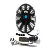 Ryanstar Universal Car Slim Fan Electric Engine Radiator Cooling Fan new original us praia nmb 5915pc 20w b20 172 38mm ac220v 44w axial cooling fan