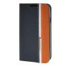 MOONCASE LG Optimus L60 чехол Minimalist style Leather Card Wallet Flip Slot Bracket Back чехол Cover Sapphire чехол для lg optimus l7 ii p713 в воронеже