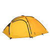 Hillman Family Tent 210T Ultralight Fabric For 4 Person Aluminum Rod Portable High Mountain Outdoor Tent