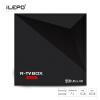 R-TV BOX MINI plus Android7.1.1 TV Box Rockchip RK3328 Quad Core Cortex A53 1GB 8GB 64 Bit Wifi 2.4G Media 4K IPTV Player r tv box mini android 7 1 1 rk3328 4k vp9 tv box