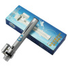paulone карман перо 100X микроскоп со светодиодной лампой 100 раз Лупа фокусируемых античный идентификации нефрита MG10085-9