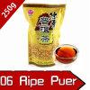 2006 год Ripe Puer Tea Pu-er Китай Чай Юньнань хорошо подходит для похудения Loose Puerh 250г free shipping yunnan pu er pu erh tea puer brick tea premium value