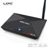 iLEPO A5X PRO Android 7.1 TV Box RK3328 Quad Core Cortex A53 64Bit 2GB DDR3 16GB WiFi Bluetooth Penta Core Mali450 Set Top Box