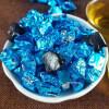2011 год Raw Puer Chagao Blue Foil Packing, высококачественный чайный чай Shen Puerh 50г Cha Gao Aged puerh лучший органический чай концентрат health
