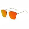 Солнцезащитные очки Личность Антибликовое солнцезащитные очки UV400 Солнцезащитные очки montblanc солнцезащитные очки