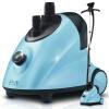 SALAV г GS19-DJ паровой утюг отпариватель(синий) salav gs18 диджей 120 белый производительность серии отпариватели для одежды со складной вешалкой