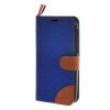 все цены на MOONCASE Alcatel One Touch POP C7 , Leather Flip Card Holder Pouch Stand Back ЧЕХОЛ ДЛЯ Alcatel One Touch POP C7 Dark blue онлайн