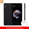 Глобальная версия Xiaomi Redmi Note 5 3GB 32GB 5.99 Полноэкранный двухкамерный мобильный телефон Note5 Snapdragon 636 Octa Core 13MP Front global version xiaomi redmi 4x 3gb 32gb smartphone black