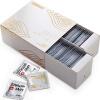 Momo Platinum Kiss Condom Men's Ultra-thin 003 Гиалуроновая кислота 60 Влажность Освежающая сверхсмазывающая способность Презервативы для презервативов MID obsessive f215 черный боди комбинезон с доступом
