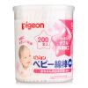 Pigeon детские ватные палочки 200 шт.