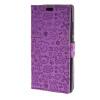 Фото MOONCASE чехол for 1+ OnePlus Two Флип кожаный бумажник чехол Карточка с Kickstand Дело Чехол Фиолетовый чехол