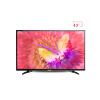 (Отправка из RU) Телевизор-pranen / LED-телевизор 43PR-HT5-DVB--T2-1080p плотского экрана / HDMI USB RCA (разъем) L&R led телевизор sony bravia kdl43we755br r 42 5 full hd 1080p черный серебристый