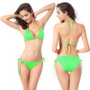2018 Push Up Бразильские женщины Sexy Swimwear купальники купальник купальники купальники