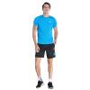 CAMEL Мужская Быстросохнущая Одежда, Тренировочный Костюм Для Фитнеса мужская одежда для спорта