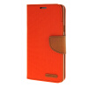 MOONCASE Galaxy Note A7 , Leather Flip Wallet Card Holder Pouch Stand Back ЧЕХОЛ ДЛЯ Samsung Galaxy A7 Orange new luxury magnetic folio stand leather case cover for lenovo tab 2 tab2 a7 30 a7 30tc a7 30gc a7 30hc a7 30dc a7 30lc a7 30g 7