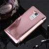 Mzxtby For Huawei Mate 10 Pro Smart Clear Mirror View Case For Huawei P 10 Plus P9 P8 lite 2017 Honor 8 lite mate 9 pro filp cover laker pro d9 7 8 x p9 yamaha 20 30 л с 45618
