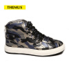 THEMUS Men's Boots Camouflage Balance Series 201543 global global adv workbook