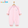 YOUQI Quality Baby Boy Clothes Girl Rompers Unisex Newborn Toddler Infant Costumes 3 6 18M Pajamas Clothing Autumn Baby Clothes harry styles one direction 8x10 music photo signed in person