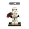 Star Wars Storm Storm Series Single Sales Building Blocks Star Series Space Wars lno 049 267pcs star wars mini diamond building blocks