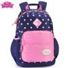 Disney Schoolbag Ученики Девочки 1-3-6 Старшие девочки Принцесса Корейский детский детский рюкзак PL0177 детский
